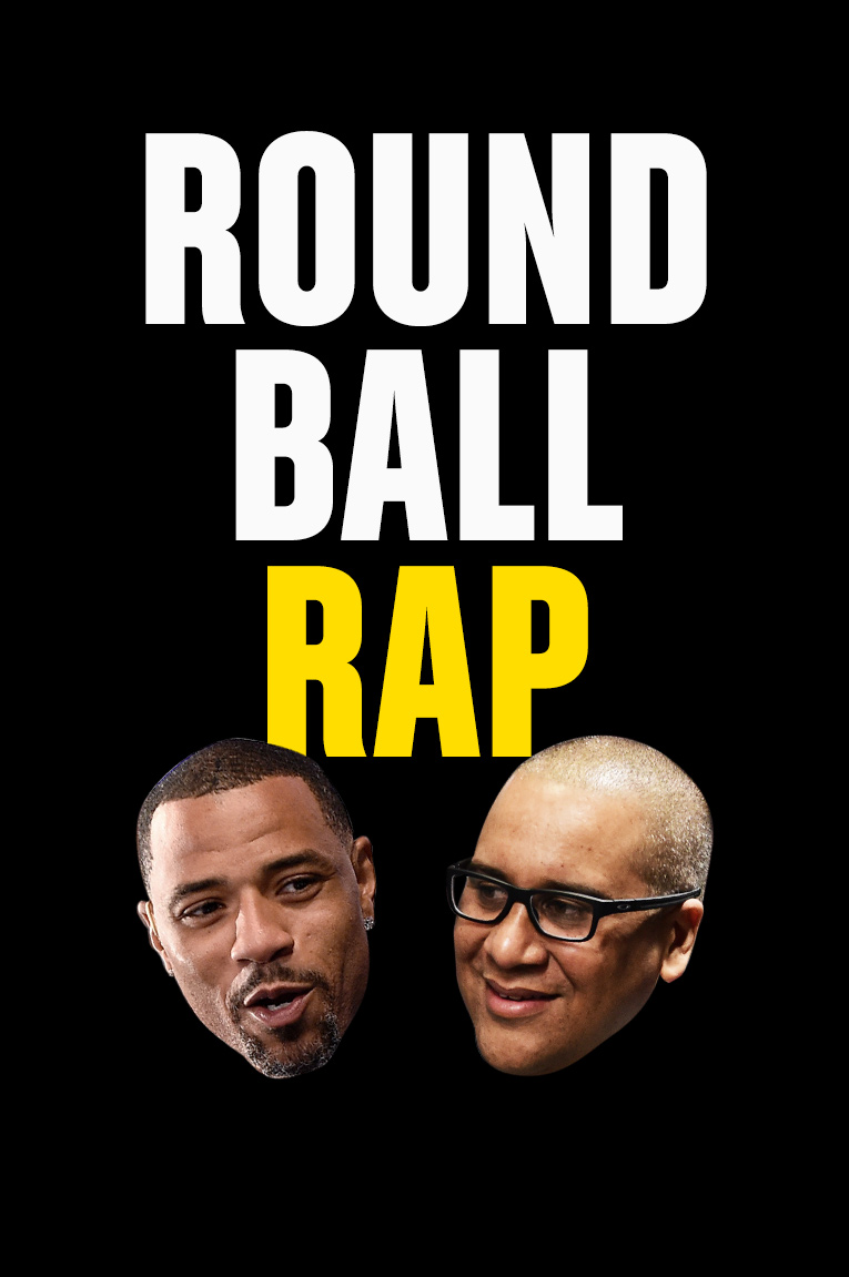 Round Ball Rap