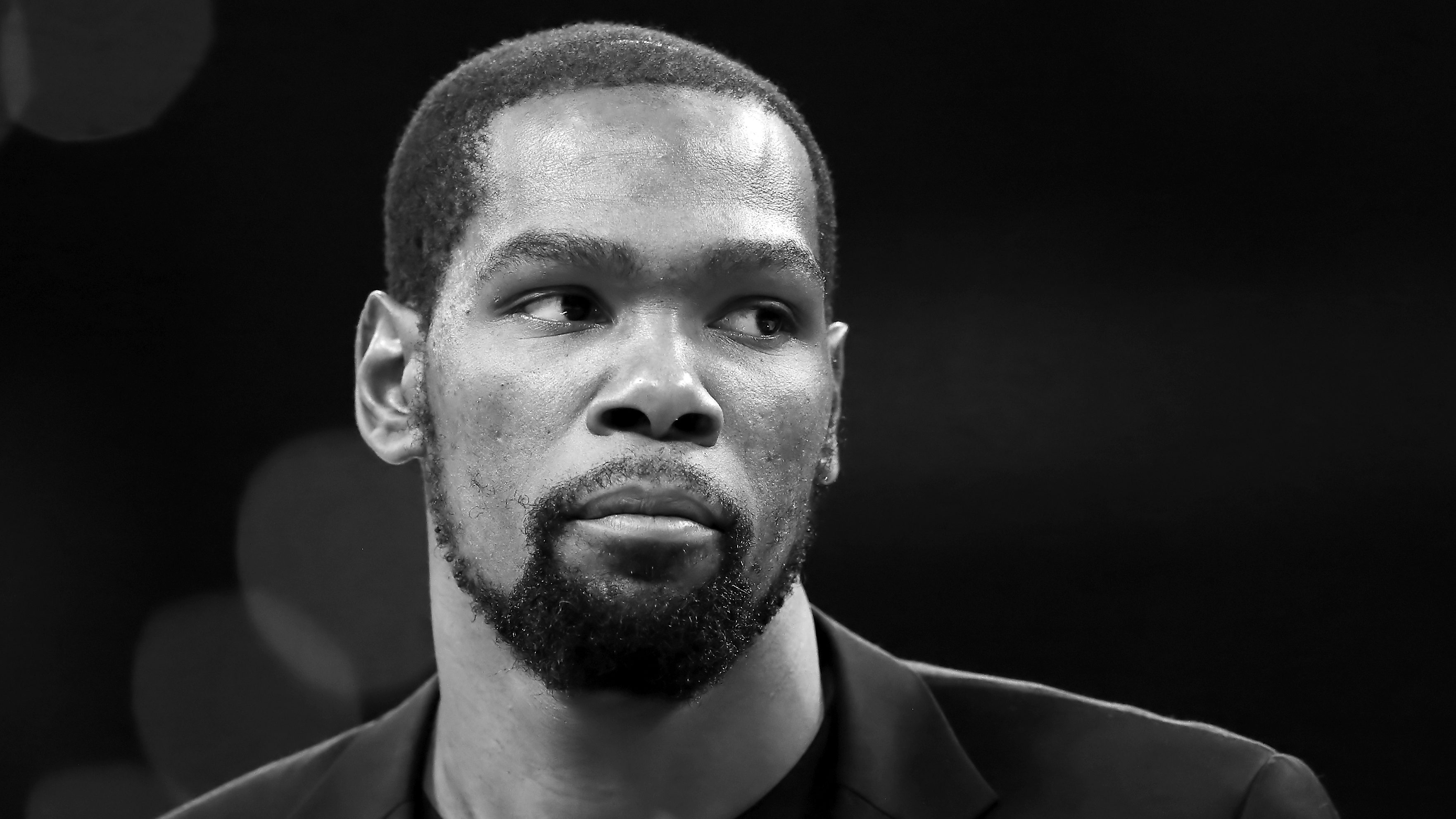 Kevin Durant's black pride is stronger
