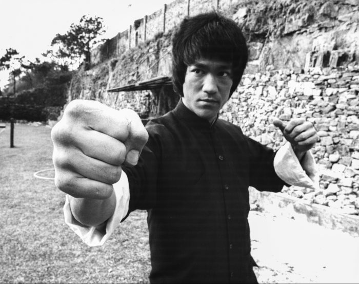 How I overcame my complicated relationship with Bruce Lee