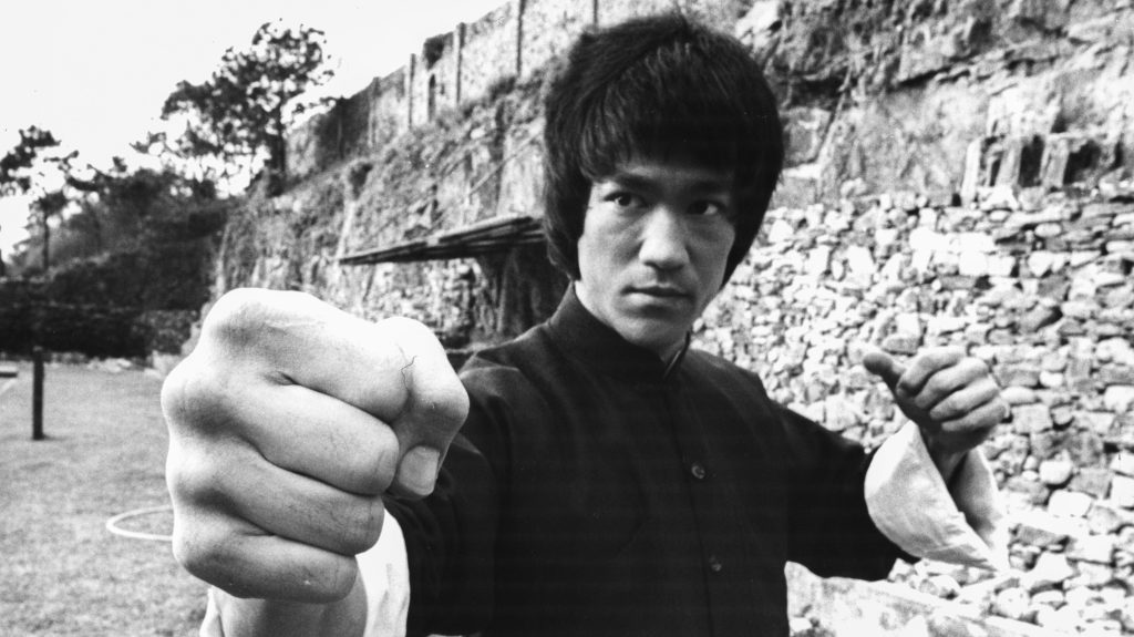 I Had A Million Reasons To Love Bruce Lee But I Hated Him