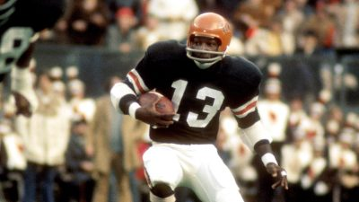 Cincinnati Bengals – 1971 File Photos