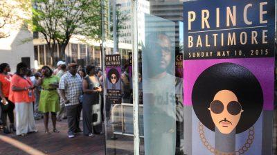 Prince Black Activist