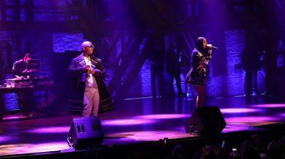 """The Hamilton Mixtape"" Live Performance"
