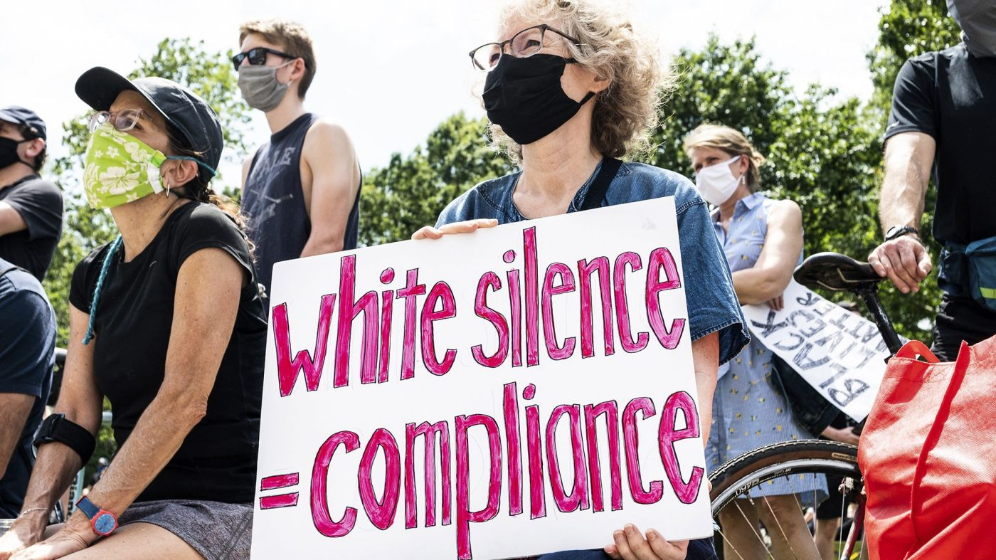 Why Did Black Lives Matter Protests Attract Unprecedented White Support