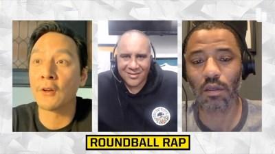 roundball rap thumbnail