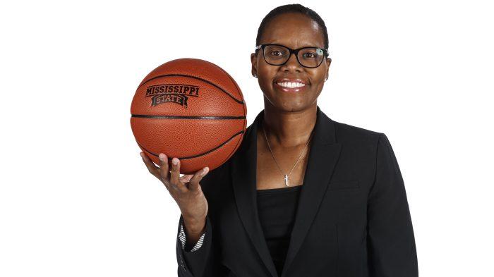 STARKVILLE, MS – 2020.05.01 – 2020 Women's Basketball Coaches Shoot