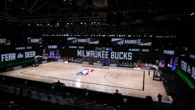 Orlando Magic v Milwaukee Bucks – Game Five