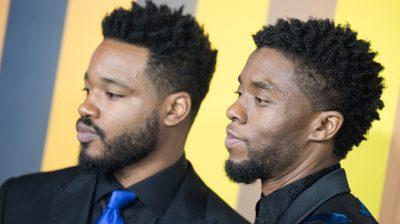 'Black Panther' European Premiere – Red Carpet Arrivals