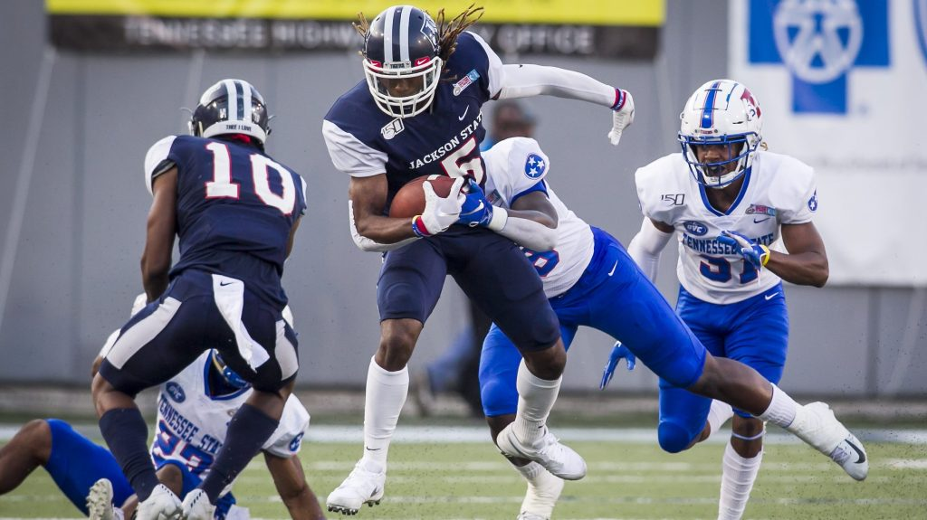 No Hbcu Football No Problem As Schools Athletes Deal With Changes This Fall