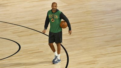 Toronto Raptors v Boston Celtics – Game Four
