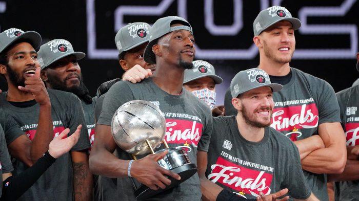 Boston Celtics v Miami Heat – Game Six