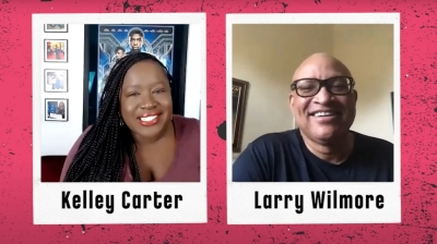 kelley carter larry wilmore