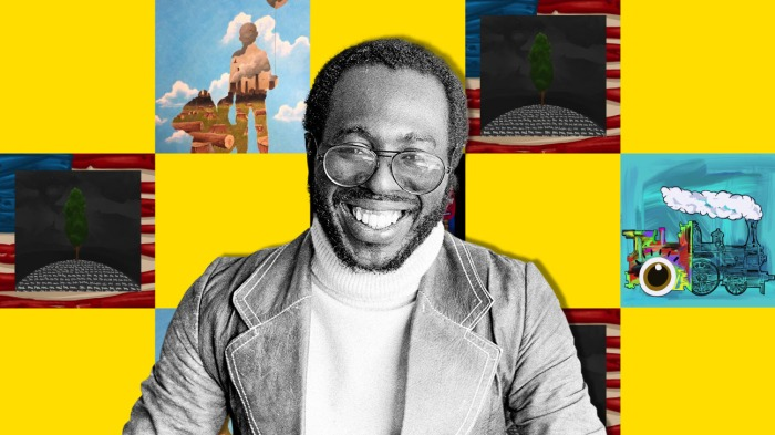 Curtis Mayfield created a hybrid of spirit and soul that became the soundtrack for a movement
