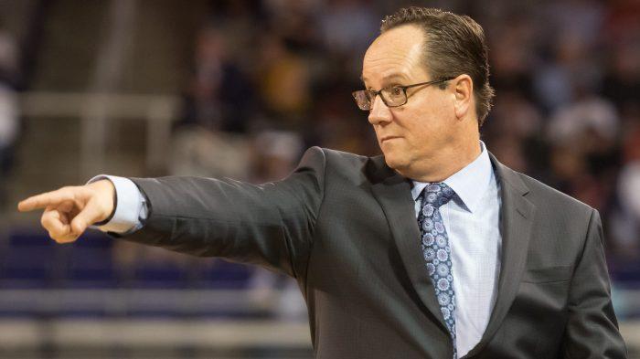 COLLEGE BASKETBALL: JAN 11 Wichita State at East Carolina