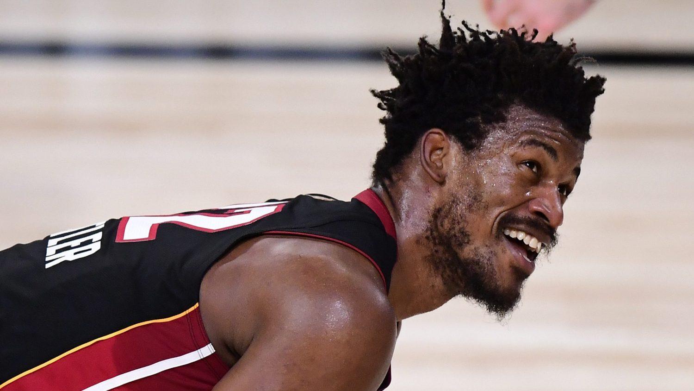 2020 NBA Finals – Game Three