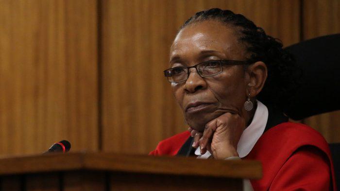 Oscar Pistorius Attends A Fresh Sentencing Hearing In Reeva Steenkamp Murder