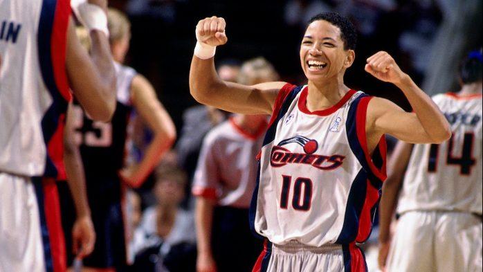 1997 WNBA Finals