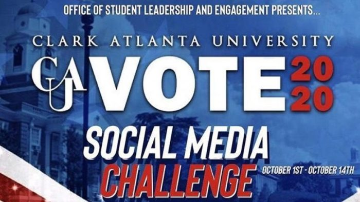 The push is on to get HBCU students to vote