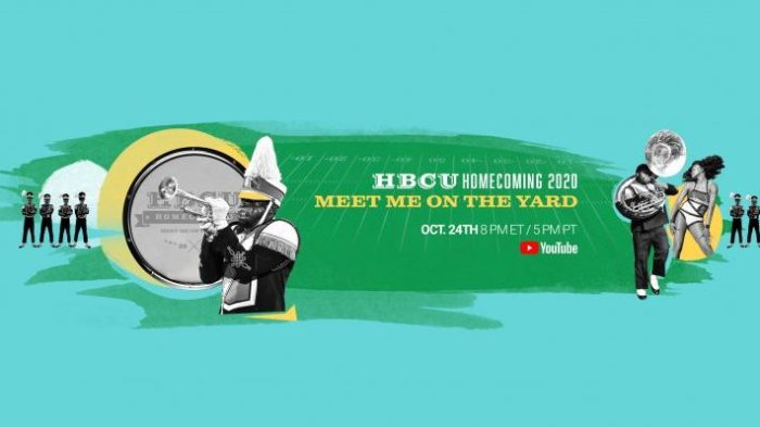 COVID-19 can't stop virtual homecomings on HBCU campuses