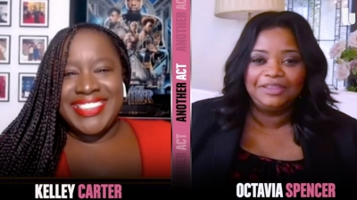 Kelley Carter Octavia Spencer