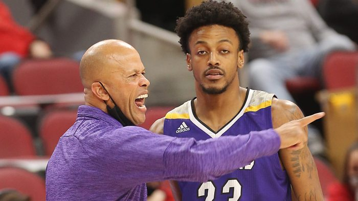 NCAA Basketball: Wade Houston Tipoff Classic-Prairie View A&M at Louisville