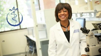 Dr. Montgomery Rice