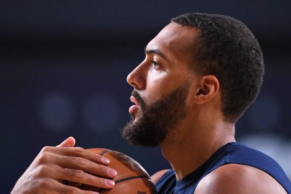 Denver Nuggets v Utah Jazz – Game Six