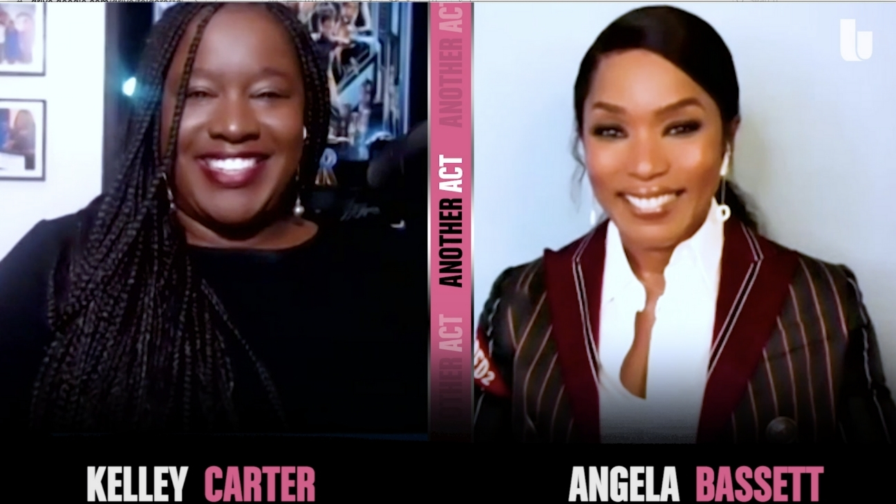 Kelley Carter Angela Bassett