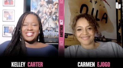 Kelley Carter Carmen Ejogo