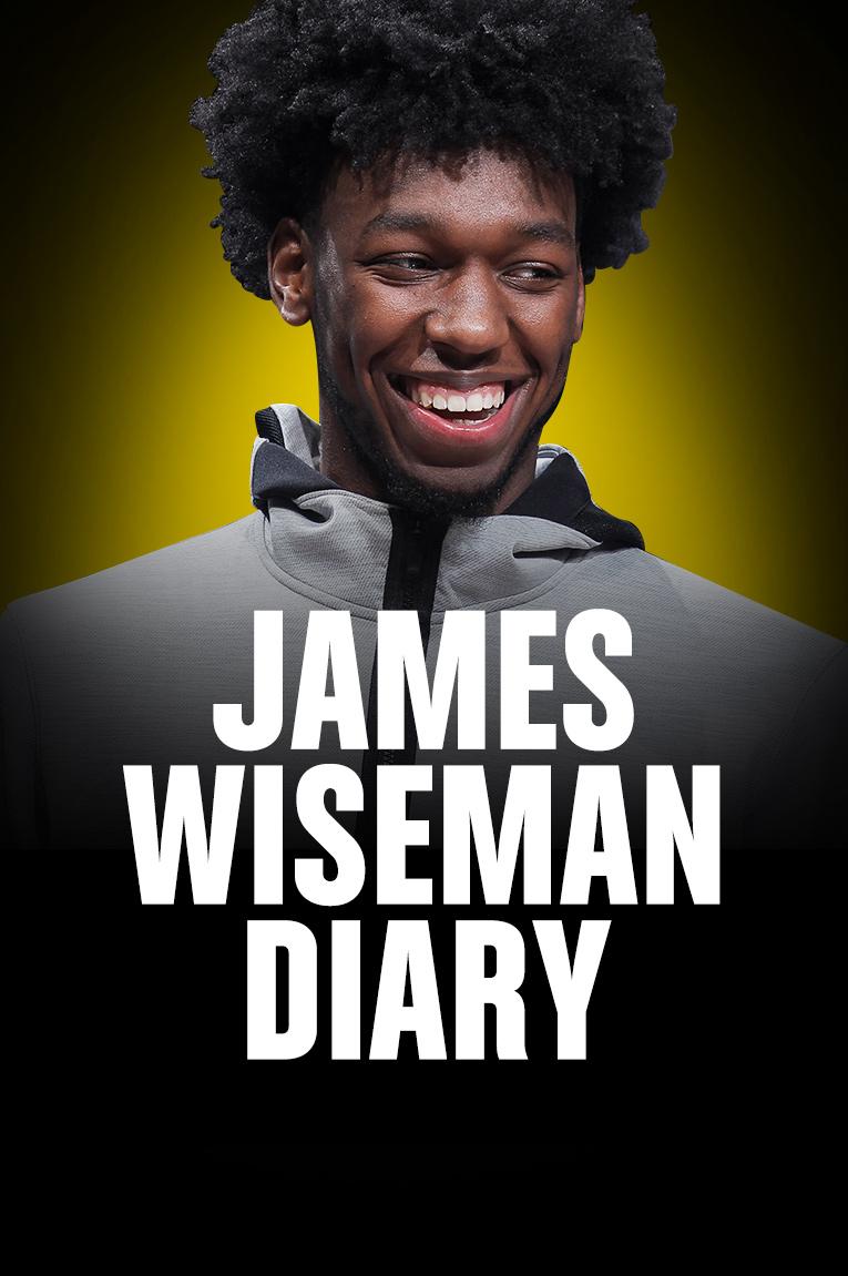 jamesWisemanDiary