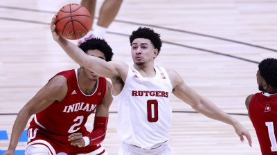 Big Ten Men's Basketball Tournament – Second Round