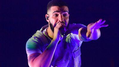 Drake In Concert – Atlanta, GA