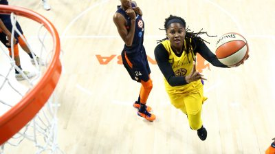 Connecticut Sun v Los Angeles Sparks – Game One