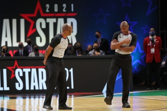 2021 70th NBA All-Star Game