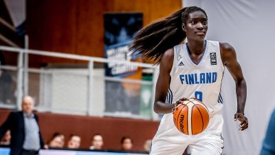 2021 EuroBasket Women Qualifiers