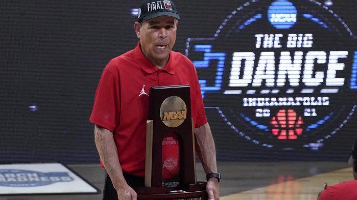 NCAA Oregon St Houston Basketball