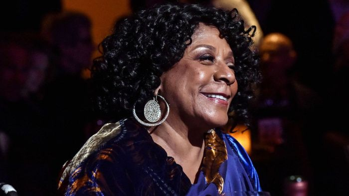 theundefeated.com: In 'Beautiful Scars,' legendary backup singer Merry Clayton walks by faith