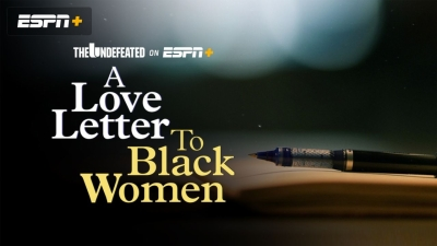 A love letter to Black Women