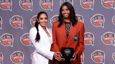 2020 Basketball Hall of Fame Enshrinement Ceremony – Tip-Off Celebration and Awards Gala