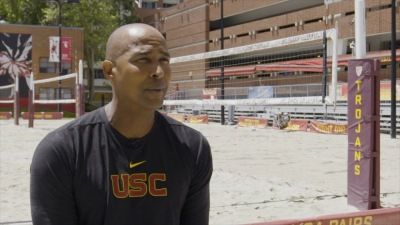 USC VOLLEYBALL