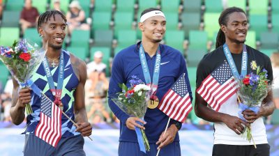 2020 U.S. Olympic Track & Field Team Trials – Day 3