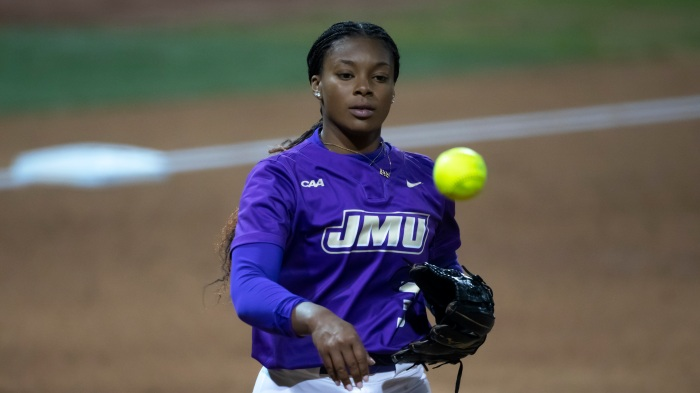 James Madison Missouri Softball
