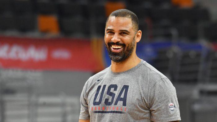 2019 FIBA World Cup: USA Basketball – All-Access