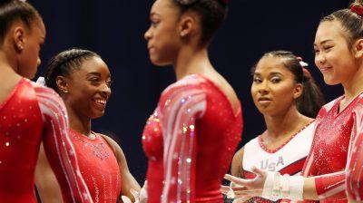2021 U.S. Olympic Trials – Gymnastics – Day 4