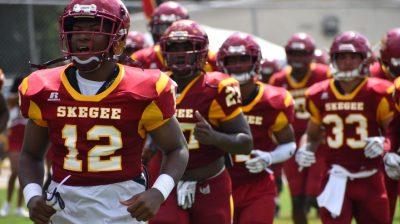 Tuskegee football