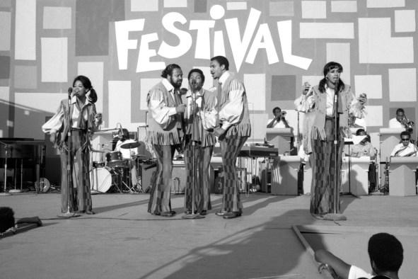 The Harlem Cultural Festival