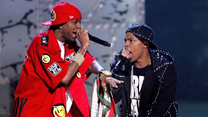 2008 BET Hip-Hop Awards Show