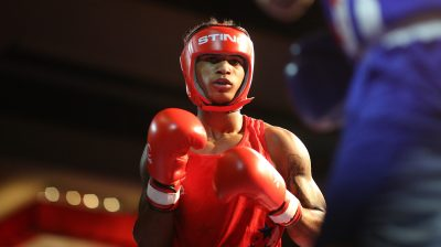 2020 U.S. Olympic Boxing Team Trials