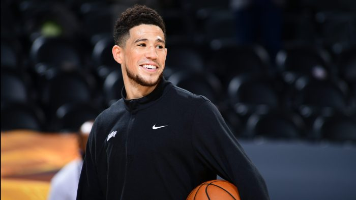 2021 NBA Finals – Practice and Media Availability