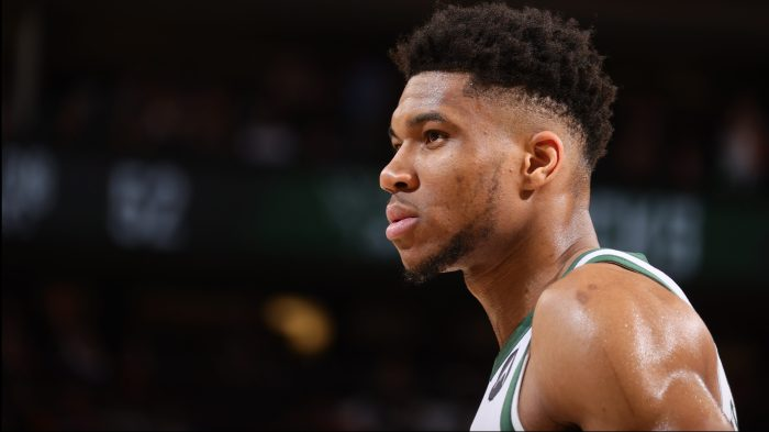 2021 NBA Finals – Milwaukee Bucks v. Pheonix Suns